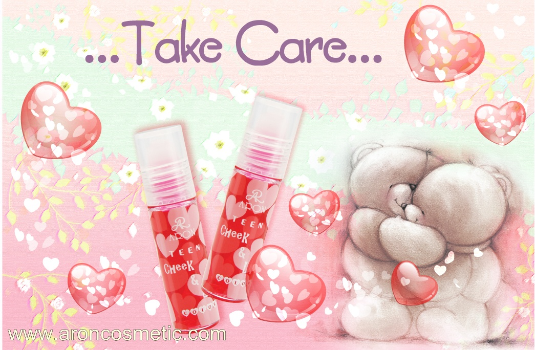 Send E-card  Take-Care