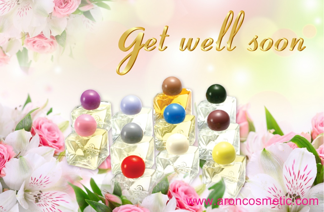 Send E-card  Get-Well-Soon